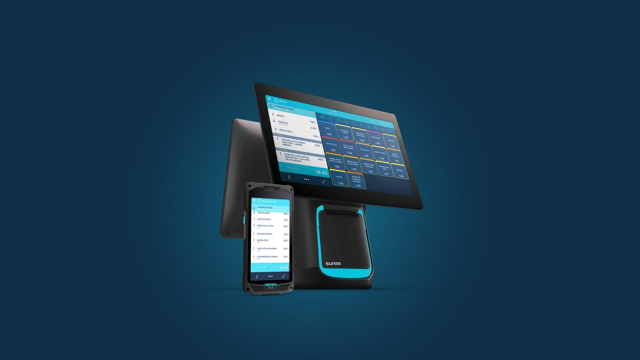 TPV-Hostelería-Software-Hostelería-Ticksy-delivery-back