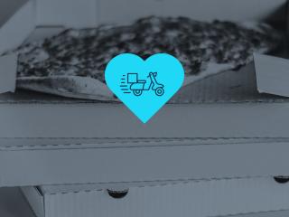 Love Delivery: ¿Qué valoramos de nuestro pedido a domicilio?