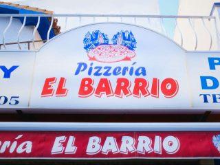 Pizzería El Barrio; cómo reinventarse en plena crisis.