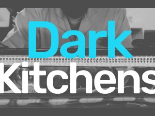 Dark Kitchen : cocinar para repartir.