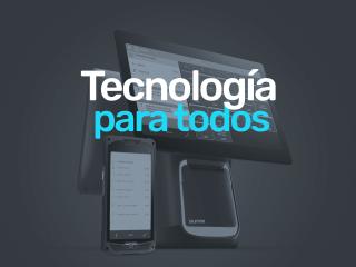Democratizar la alta tecnología.