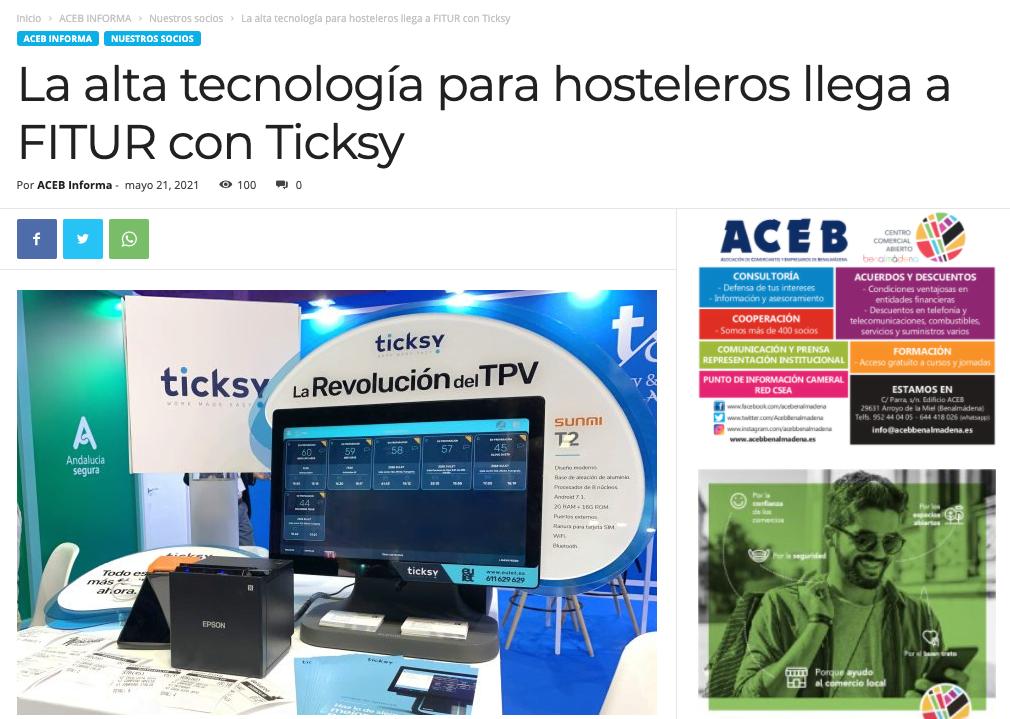 TPV-Hostelería-Software-Ticksy-FITUR-ACEB