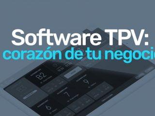 ¿Todavía no gestionas tu restaurante con un software TPV?